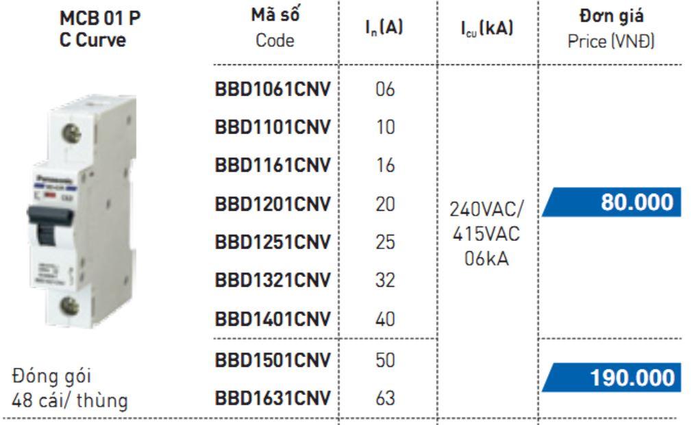 BBD1161CNV