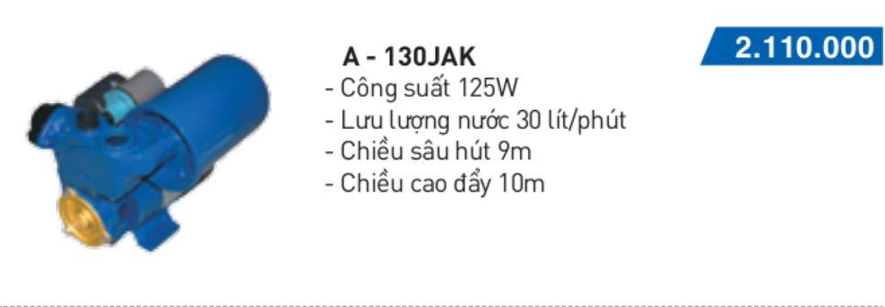 A-130JAK 125W